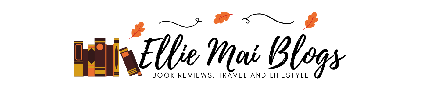 Ellie-Mai Blogs